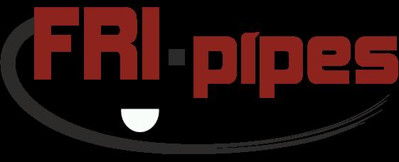 FRI-pipes